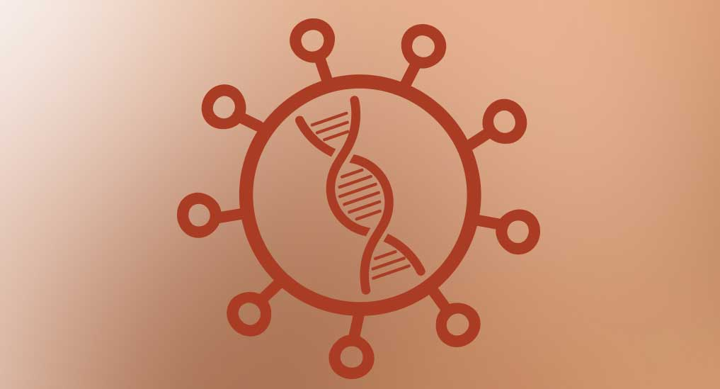 Gene therapy using CCRS edited T cells