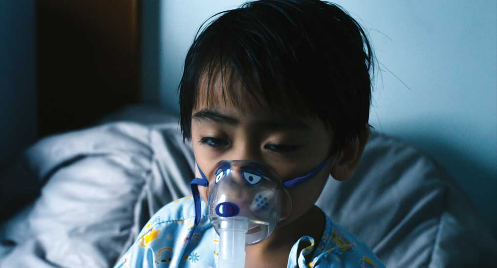 What it means to have cystic fibrosis