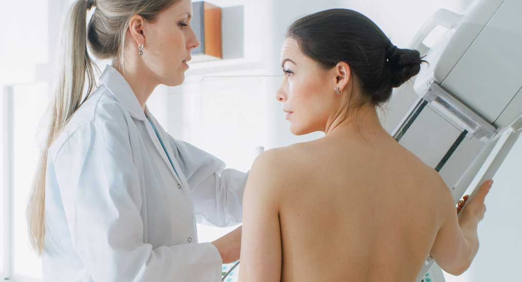 Mammo not must for women aged 40-49 years