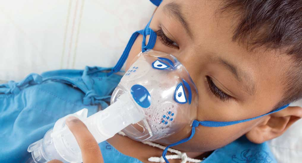 Antifungal drug offers a novel approach to treat cystic fibrosis