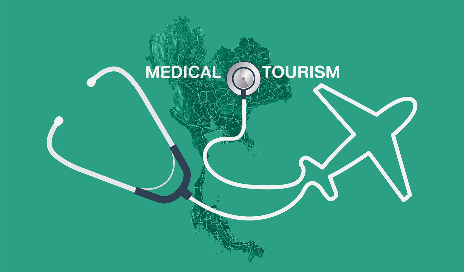 Thailand looks to bolster leadership position in medical tourism with focus on medical robotics!