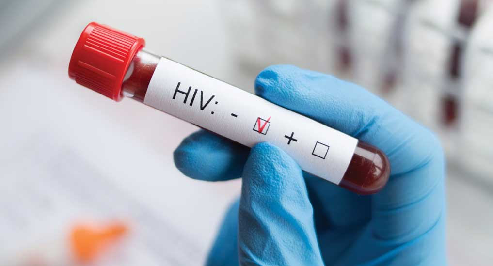HIV undetectable = untransmittable: NIH