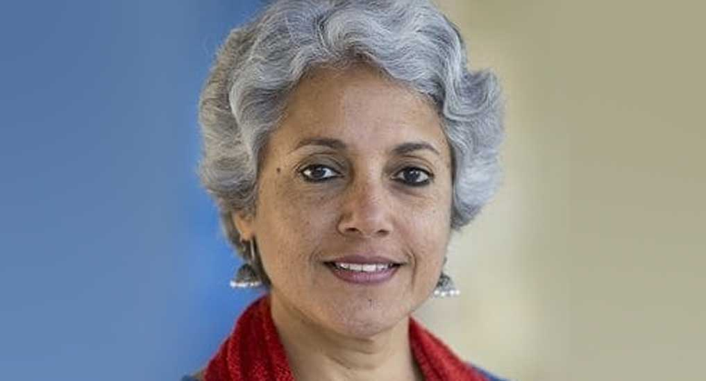 Dr. Soumya Swaminathan first Chief Scientist at WHO