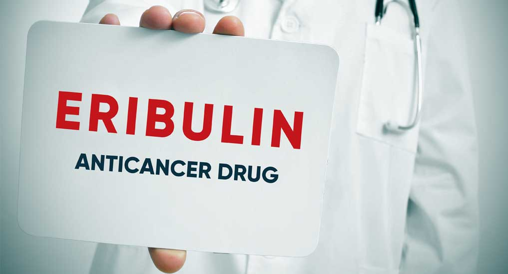 Genericversion of cancer drug eribulin launched in India