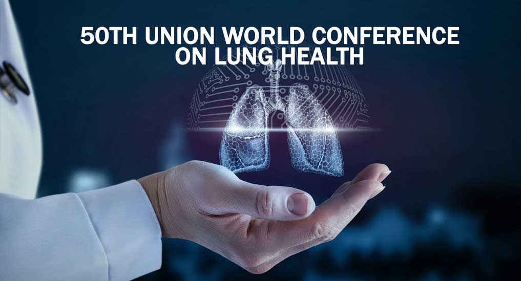 50th Union World Conference on Lung Health to be held in