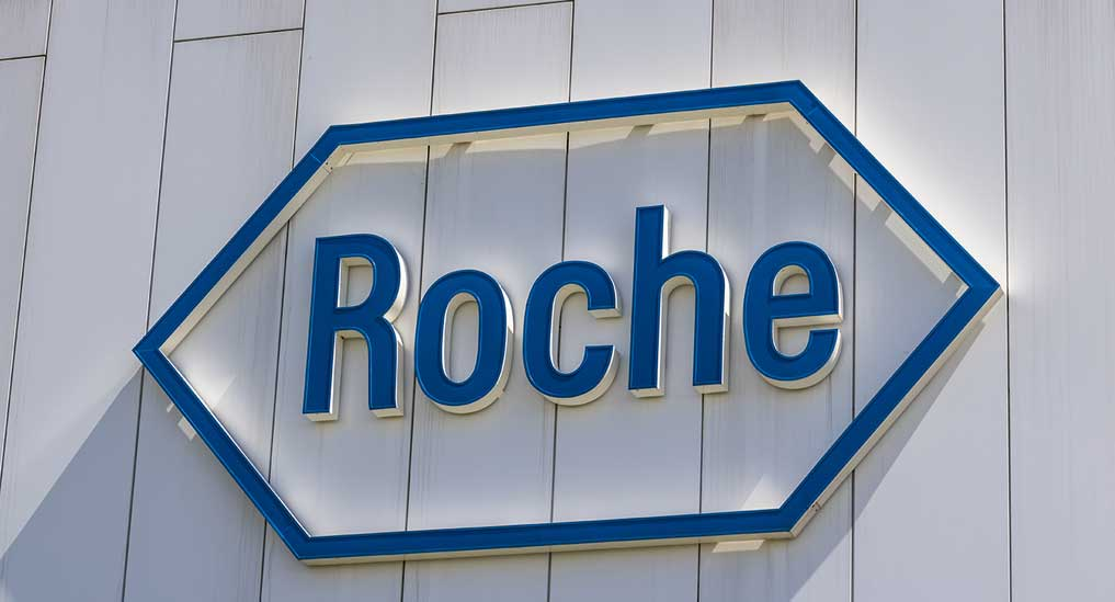 Roche's receives US FDA approval for entrectinib to treat NTRK-positive solid tumours