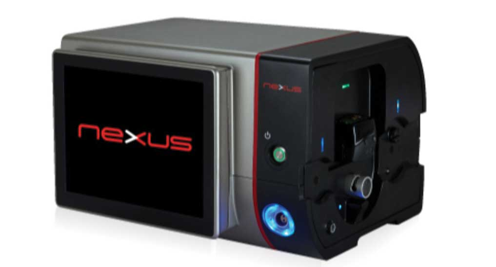 Ultrasonic  surgical platform Nexus approved in US