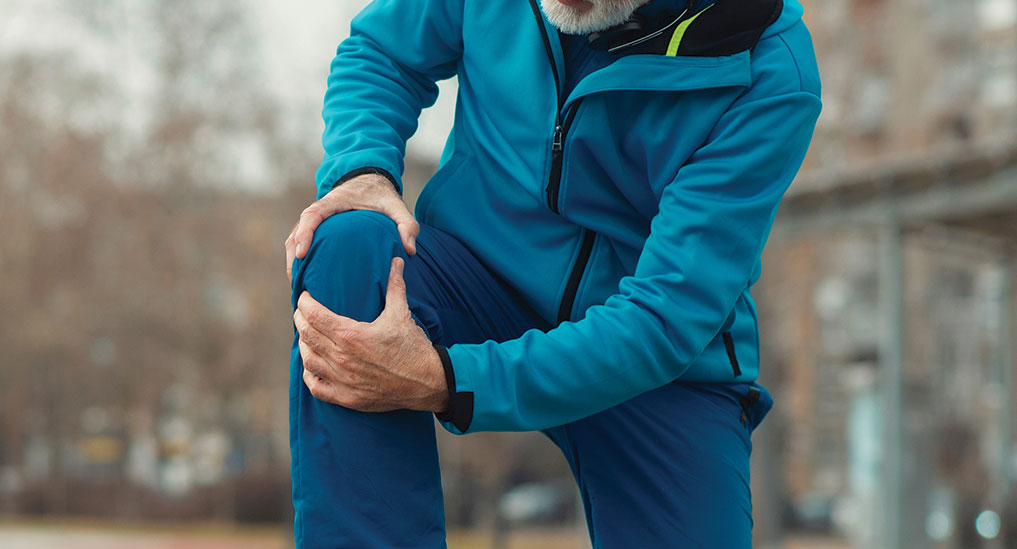 Microphone could diagnose knee OA