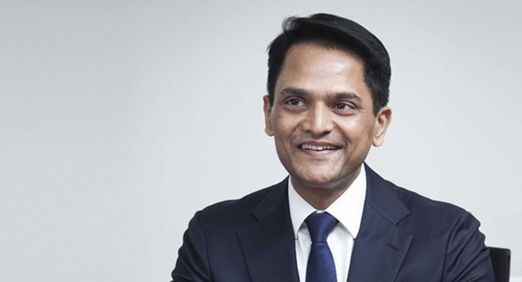Dr Mahender Nayak to head Takeda's ICMEA operations