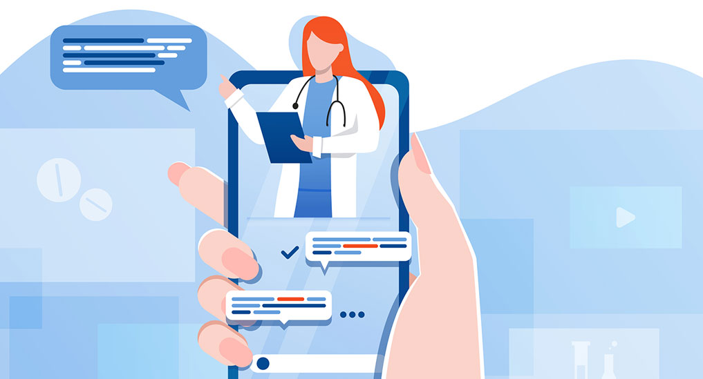 Government releases telemedicine guideline; Move to help handling COVID-19 crisis