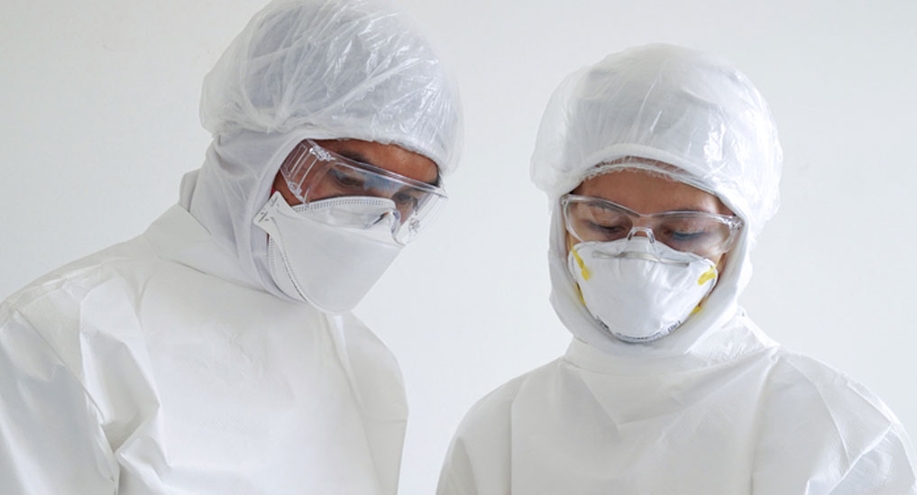 India needs to step up production of personal protective equipment to avert supply disruptions amid Covid-19 outbreak, says GlobalData