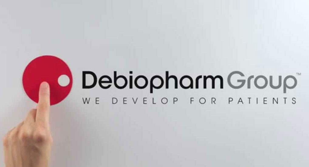 Debiopharm's experimental drug gets US FDA Breakthrough Therapy designation to treat head and neck cancer