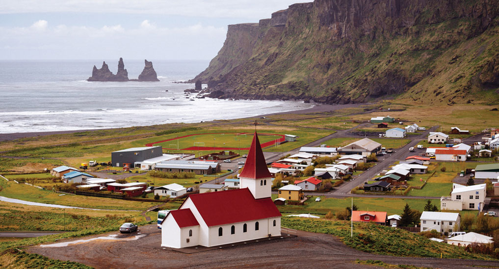 1% of people with no symptoms test positive for COVID-19 in Iceland