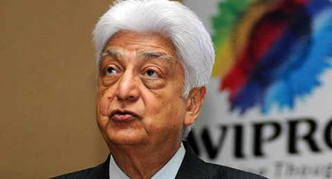 Azim Premji, Wipro becomes largest corporate supporter in India's fight against COVID-19