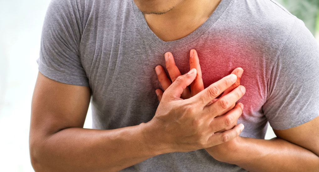 Heart failure mortality risk is higher than that of cancer in India; NHFR Study