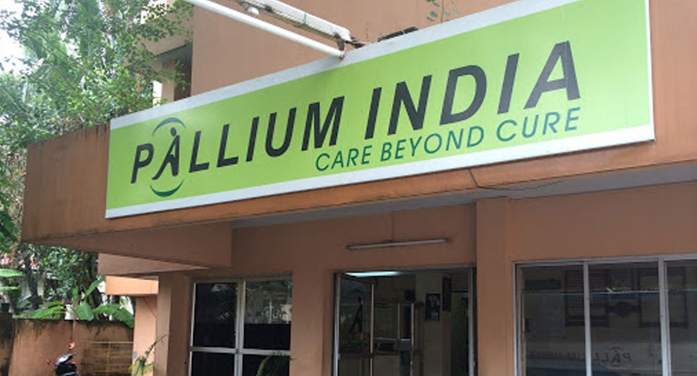 Pallium India holds virtual event to encourage discussion on death and grieving in coronavirus pandemic