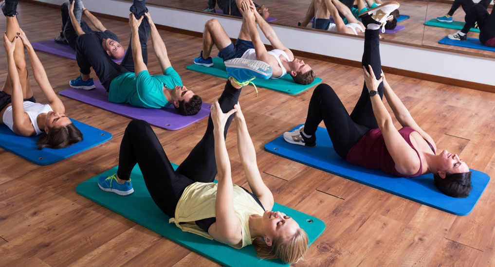 Passive stretching improves vascular health: Study