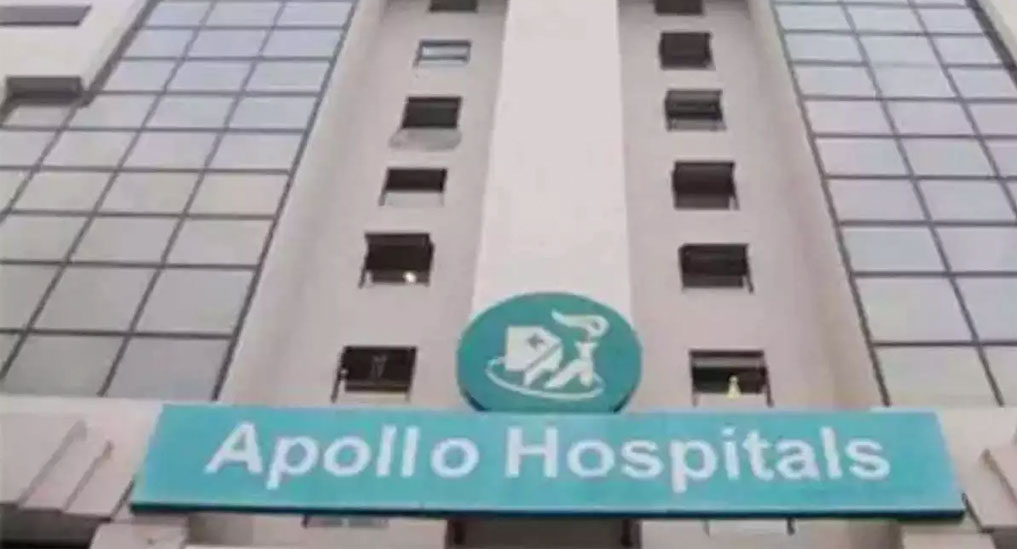 Apollo performs four transcatheter mitral valve replacements in a day