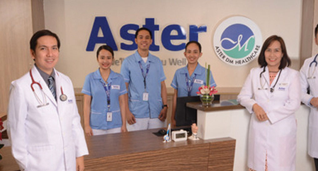 Aster starts clinical simulation labs across India and Middle East
