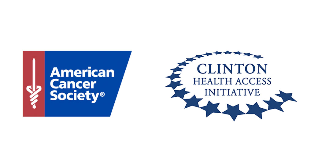 Clinton Health Access Initiative and ACS join hands to enhance access to cancer treatments