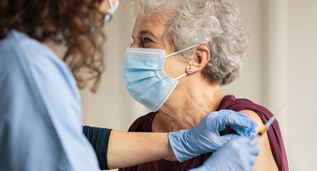 Patients should receive COVID-19 vaccine prior to surgery:Study